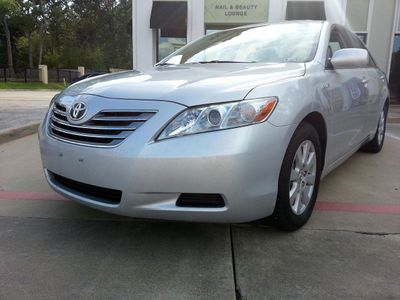 2007 Toyota Camry 4dr Sdn I4 Auto XLE - Click to see full-size photo viewer