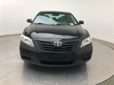 2007 Toyota Camry 4dr Sedan V6 Automatic XLE - Click to see full-size photo viewer