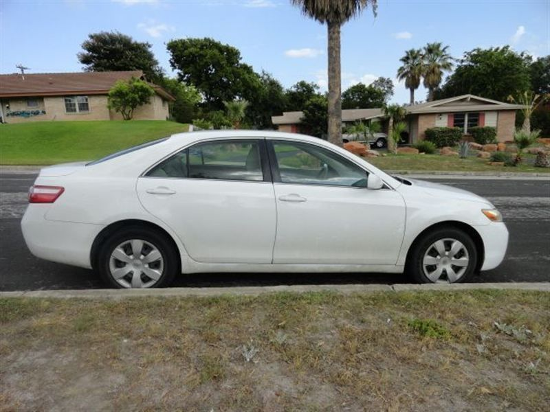 2007 Toyota Camry LE   9006981   5