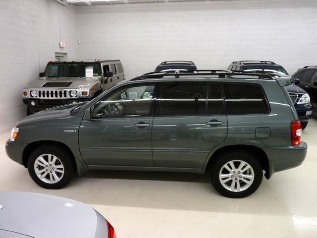 2007 Toyota Highlander Hybrid   Click To See Full Size Photo Viewer