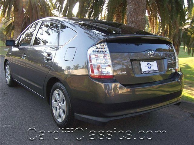 Wonderful 2007 Toyota Prius Touring   Click To See Full Size Photo Viewer