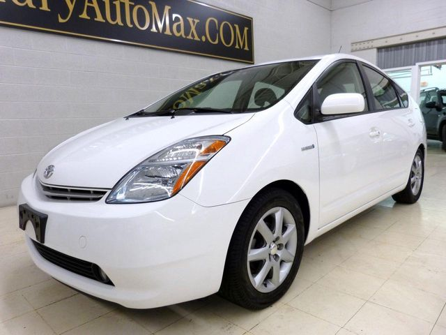 2007 Toyota Prius Touring   Click To See Full Size Photo Viewer