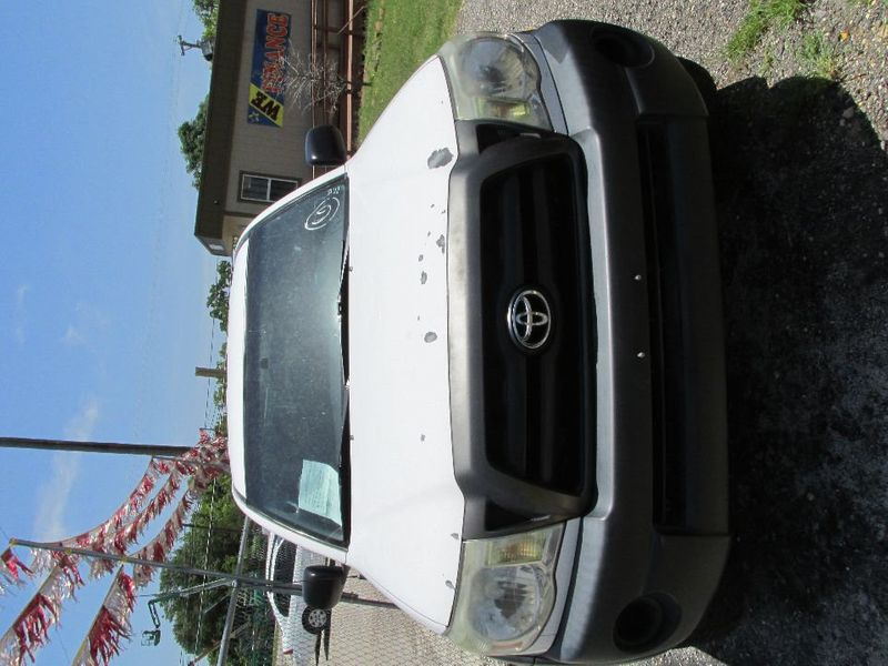 2007 Toyota Tacoma 2WD Double 128 V6 Automatic PreRunner Natl - 15166852 - 0