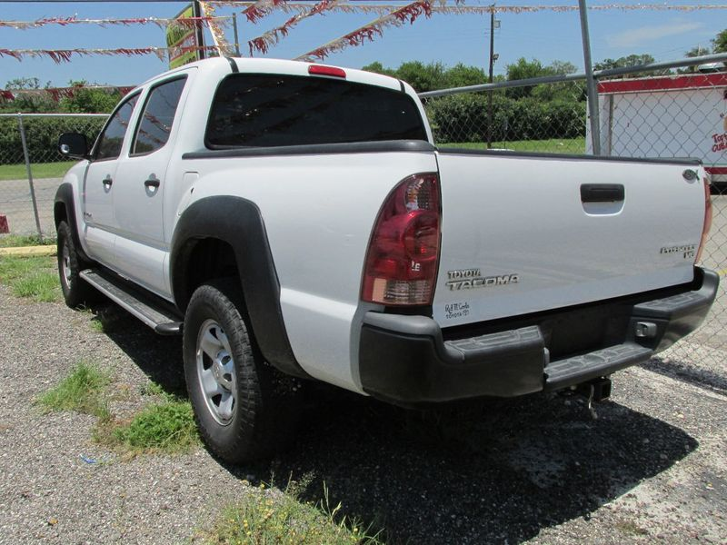 2007 Toyota Tacoma 2WD Double 128 V6 Automatic PreRunner Natl - 15166852 - 3