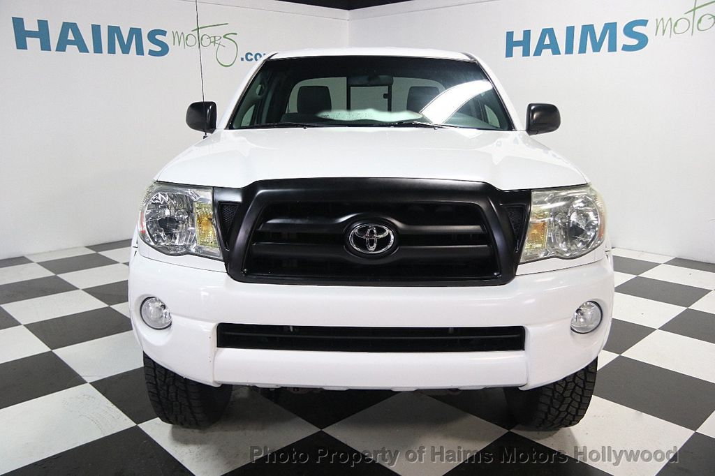2007 Toyota Tacoma Cars Trucks By Dealer Vehicle Autos Post