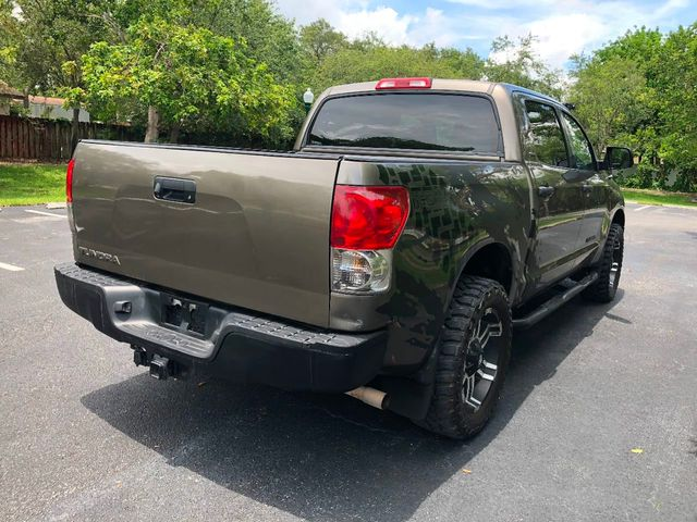 "2007 Toyota Tundra 2WD CrewMax 145.7"" 4.7L SR5 - Click to see full-size photo viewer"