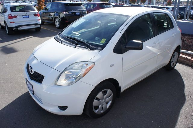 2007 Toyota Yaris 3dr Hatchback Automatic - 18232248 - 1