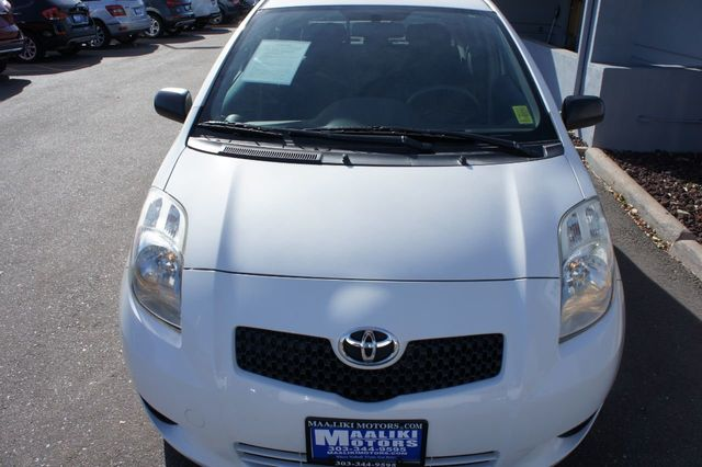 2007 Toyota Yaris 3dr Hatchback Automatic - 18232248 - 19
