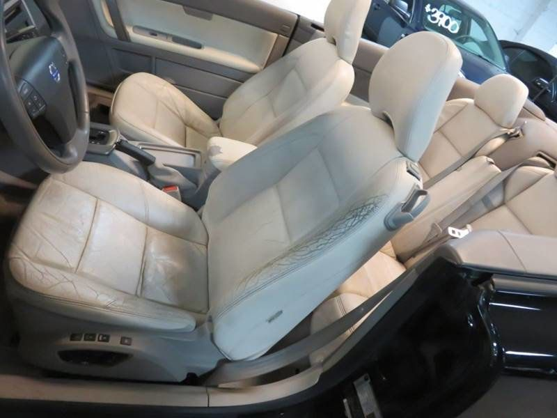 Swell 2007 Used Volvo C70 T5 Turbo Convertible At Contact Us Alphanode Cool Chair Designs And Ideas Alphanodeonline
