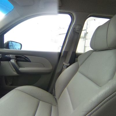 2008 Acura MDX 4WD 4dr SUV - Click to see full-size photo viewer
