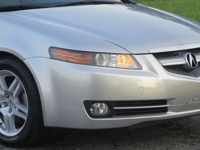 2008 Used Acura TL 4dr Sedan Automatic at Marietta Auto Mall