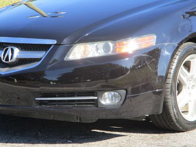 2008 Acura TL 4dr Sedan Automatic Nav - Click to see full-size photo viewer