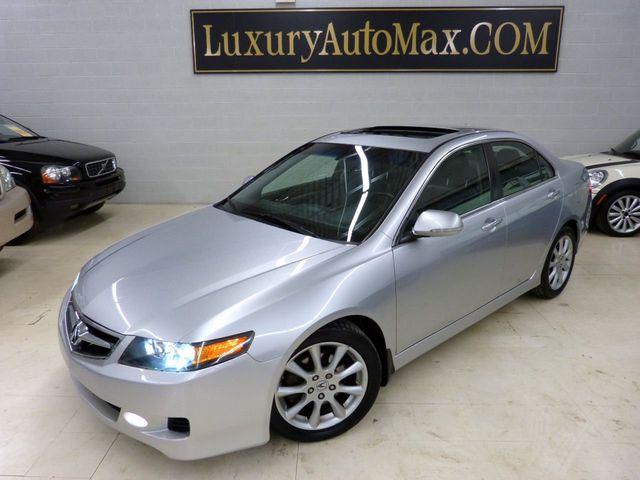 2008 used acura tsx 4dr sedan manual at luxury automax serving rh luxuryautomax com Acura TSX Air Conditioning Acura TSX Air Conditioning