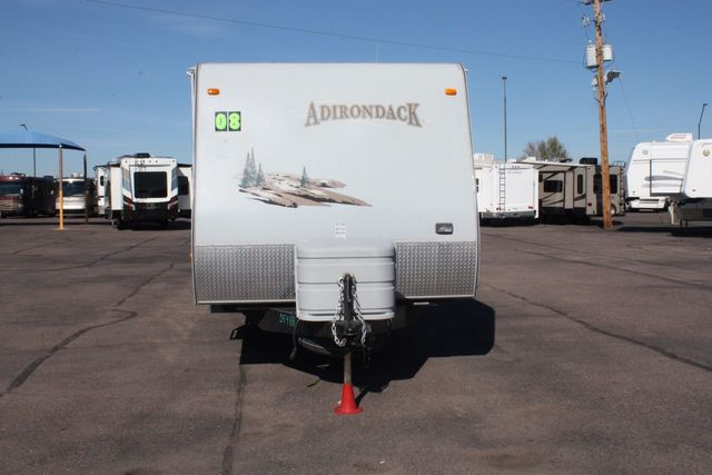 2008 ADIRONDACK 31RL
