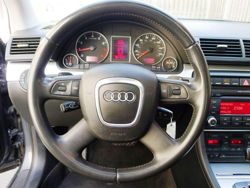 2008 Used Audi A4 20t Quattro At Gt Motors Nj Serving Morristown