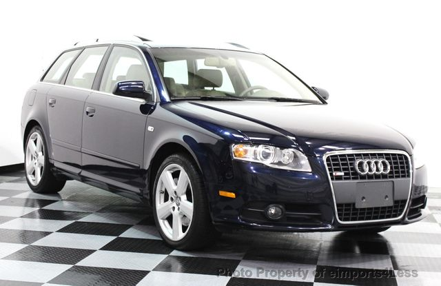 2008 used audi a4 a4 3 2 v6 quattro s line awd wagon navigation at eimports4less serving. Black Bedroom Furniture Sets. Home Design Ideas