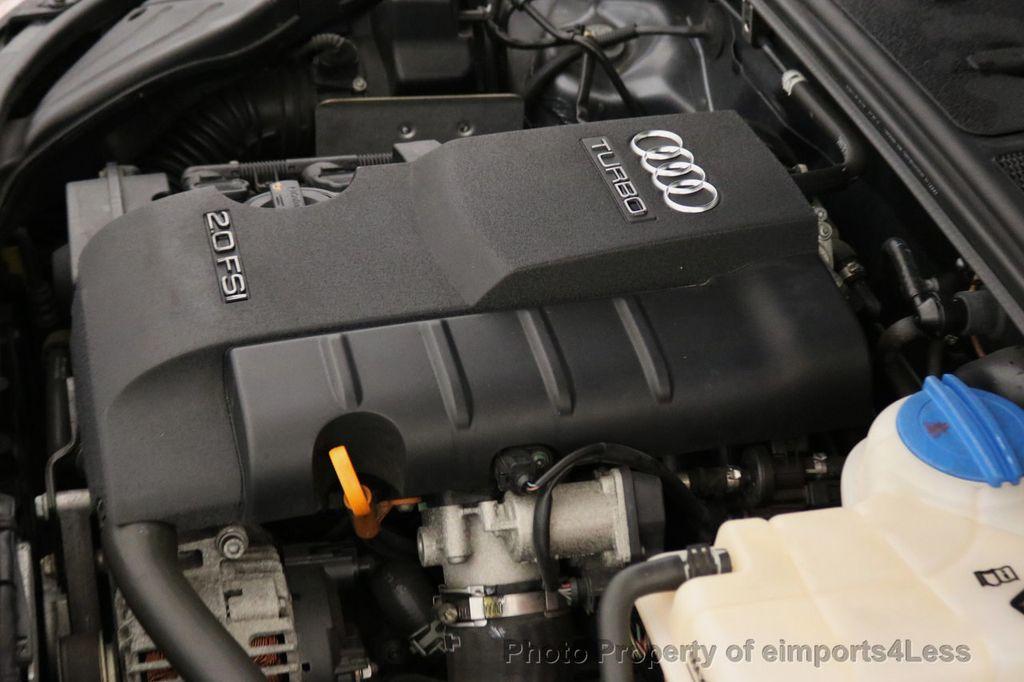 2008 Audi A4 CERTIFIED A4 2.0T Quattro AWD BOSE XENONS SIRIUS - 17823713 - 15