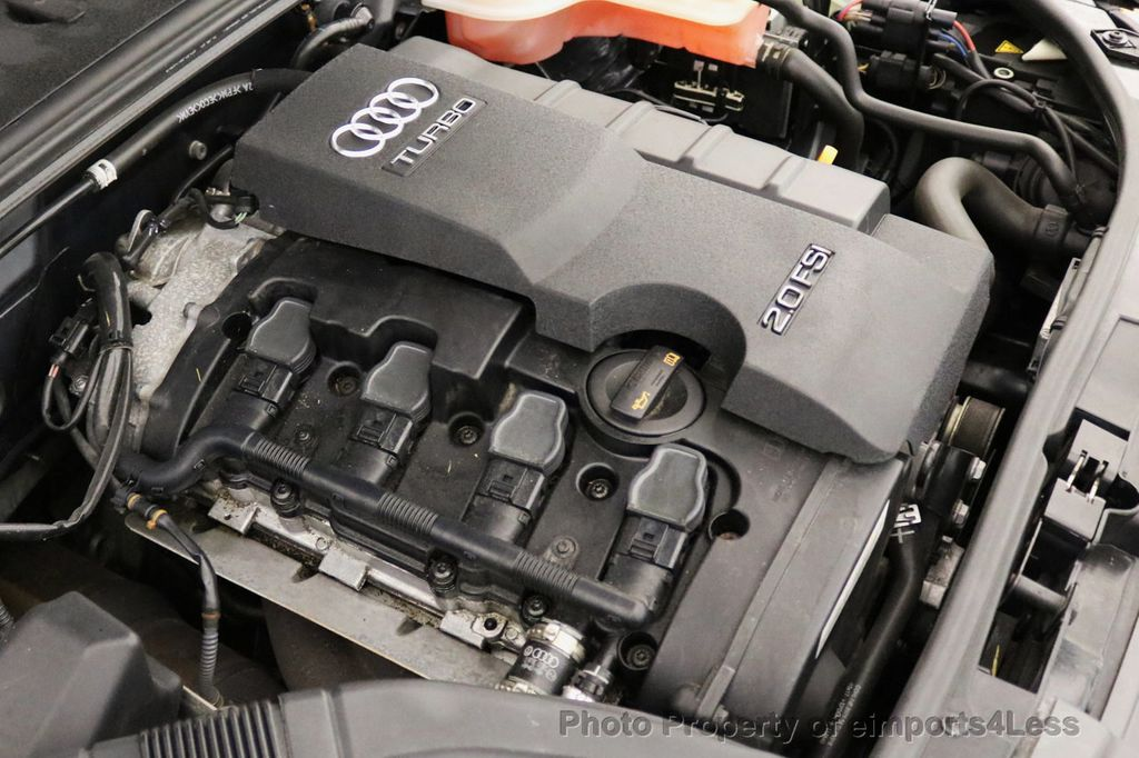 2008 Audi A4 CERTIFIED A4 2.0T Quattro AWD BOSE XENONS SIRIUS - 17823713 - 17