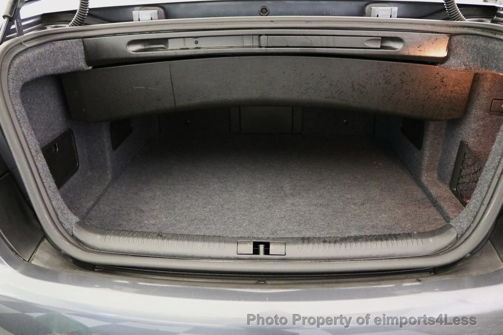 2008 Audi A4 CERTIFIED A4 2.0T Quattro AWD BOSE XENONS SIRIUS - 17823713 - 18