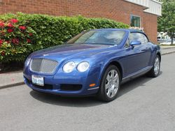 2008 Bentley Continental GT - SCBDR33WX8C056680