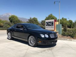 2008 Bentley Continental GT - SCBCP73W88C054385