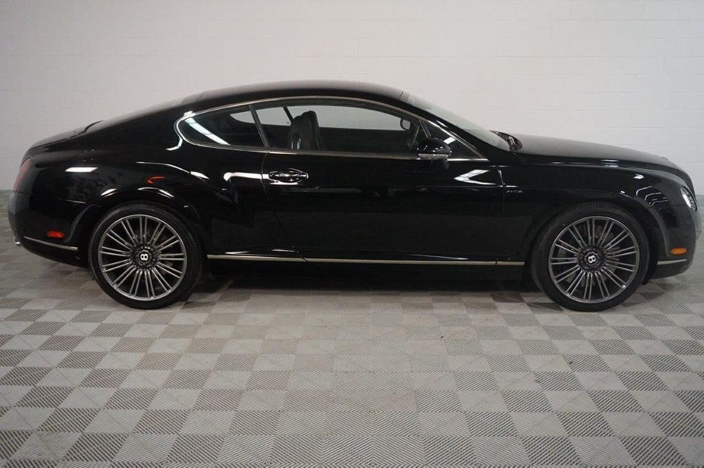 2008 Bentley Continental GT 2dr Coupe Speed - 17618189 - 10