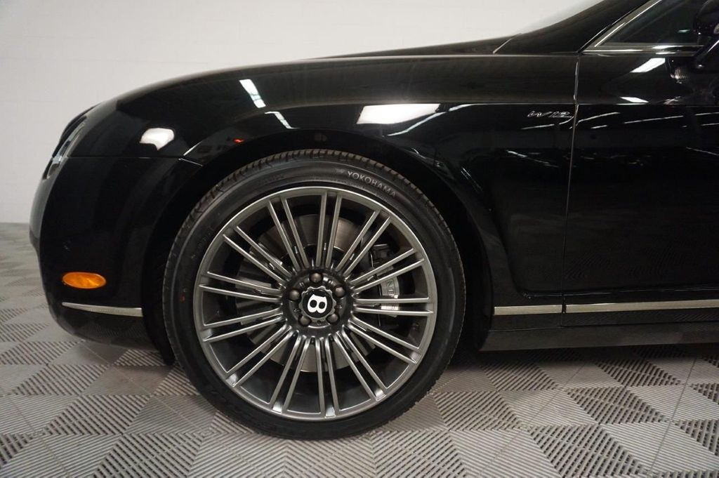 2008 Bentley Continental GT 2dr Coupe Speed - 17618189 - 17