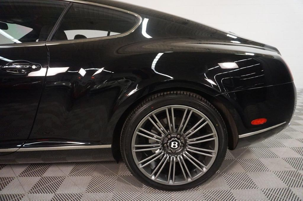 2008 Bentley Continental GT 2dr Coupe Speed - 17618189 - 19