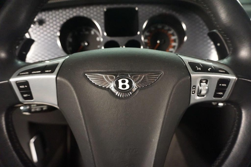 2008 Bentley Continental GT 2dr Coupe Speed - 17618189 - 47