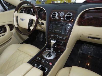 2008 Bentley Continental GT GTC Mulliner Convertible - Click to see full-size photo viewer