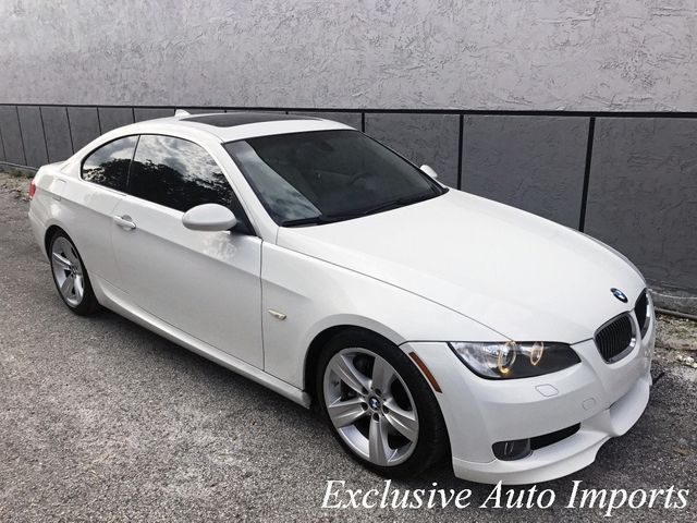 2008 BMW 3 Series 2008 BMW 335i TURBO COUPE SPORT PREMIUM NAVI LOADED E90 E92 M3 - Click to see full-size photo viewer