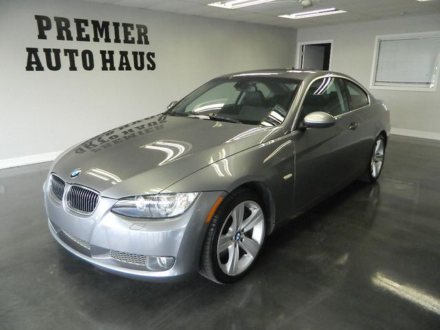 2008 Used BMW 3 Series 2008 BMW 335xi AWD CPE at Premier Auto Haus Serving  Downers Grove, IL, IID 19296900