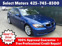 2008 BMW 3 Series - WBAVA375X8NL47028