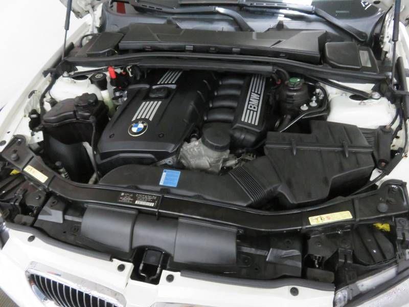 2008 Used BMW 3 Series 328i / CONVERTIBLE at Contact Us