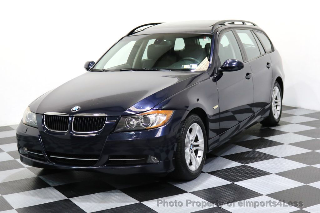 2008 Used Bmw 3 Series 328i Wagon 6 Speed Manual Transmission At Eimports4less Serving Doylestown Bucks County Pa Iid 17048737