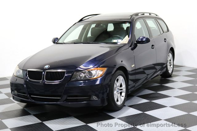 2008 Used BMW 3 Series 328i WAGON 6 SPEED MANUAL TRANSMISSION at  eimports4Less Serving Doylestown, Bucks County, PA, IID 17048737