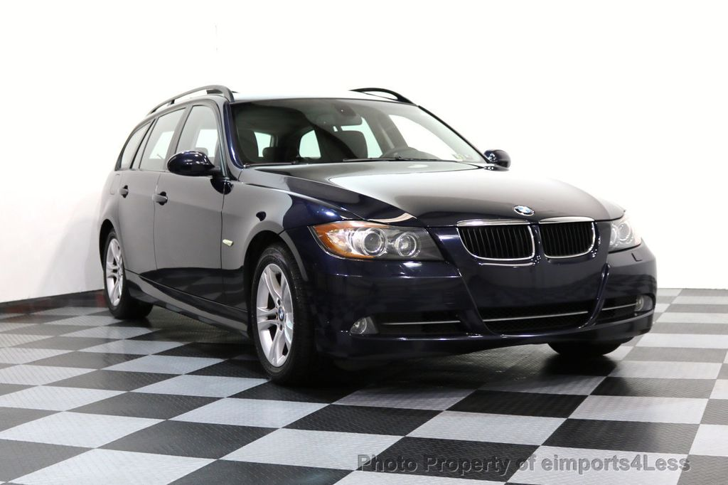 2008 used bmw 3 series 328i wagon 6 speed manual. Black Bedroom Furniture Sets. Home Design Ideas