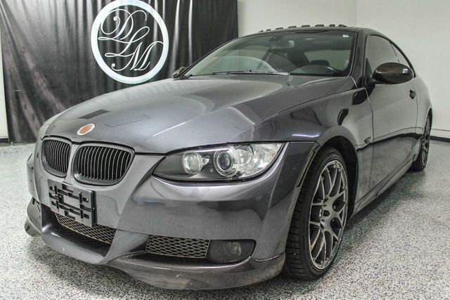 2008 335xi coupe