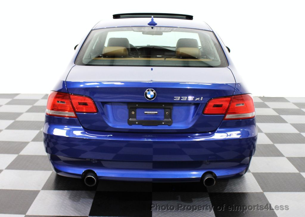 Bmw 335xi For Sale >> 2008 Used BMW 3 Series 335Xi AWD COUPE 6 SPEED SPORT / NAVIGATION at eimports4Less Serving ...