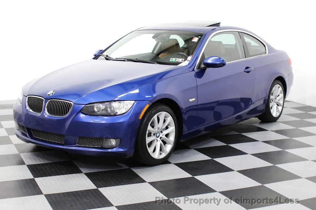 2008 used bmw 3 series 335xi awd coupe 6 speed sport navigation at eimports4less serving. Black Bedroom Furniture Sets. Home Design Ideas