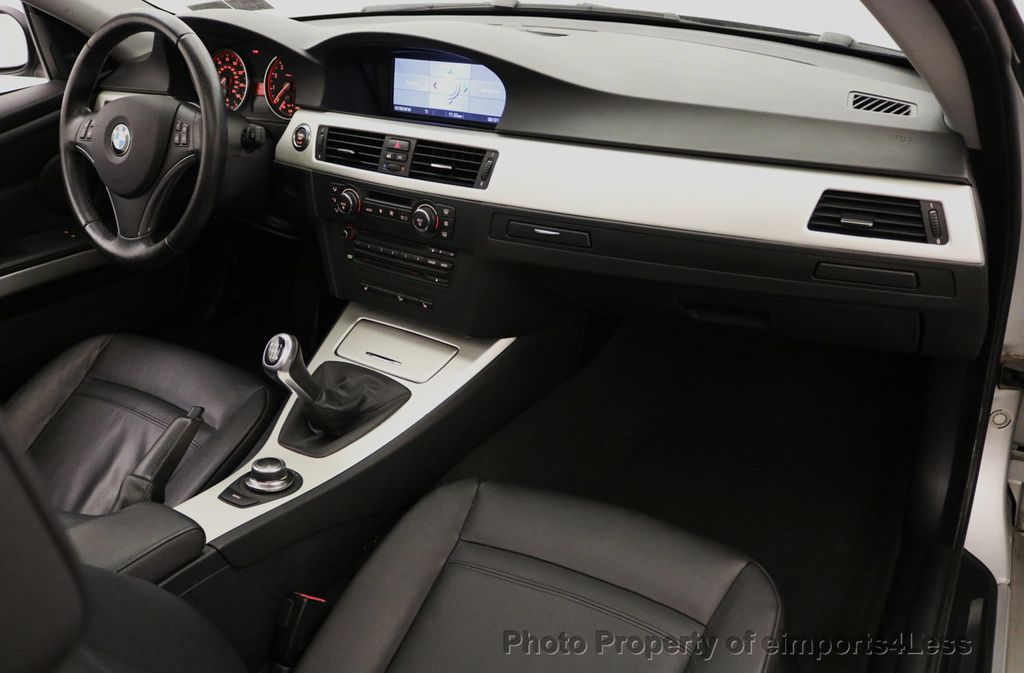 2008 BMW 3 Series CERTIFIED 335Xi AWD 6 SPEED MANUAL TRANS NAVIGATION - 17958310 - 36