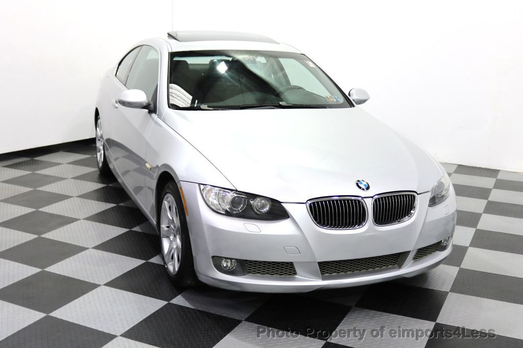 2008 BMW 3 Series CERTIFIED 335Xi AWD 6 SPEED MANUAL TRANS NAVIGATION - 17958310 - 46