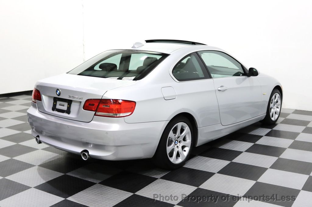 2008 BMW 3 Series CERTIFIED 335Xi AWD 6 SPEED MANUAL TRANS NAVIGATION - 17958310 - 55