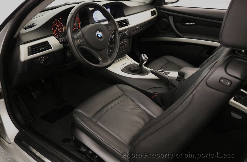 2008 BMW 3 Series CERTIFIED 335Xi AWD 6 SPEED MANUAL TRANS NAVIGATION - 17958310 - 5