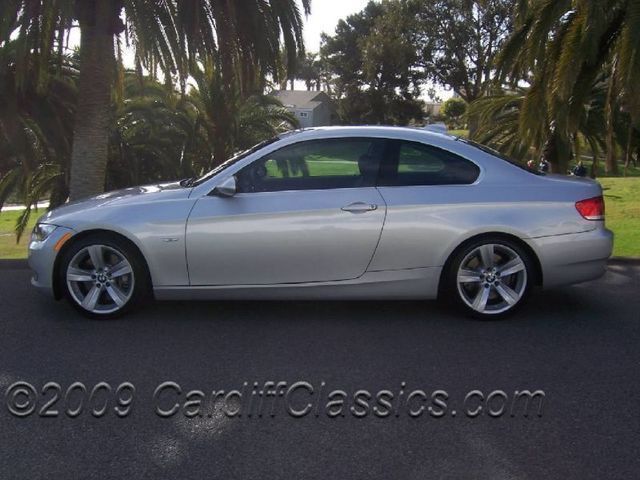 Used BMW Series Coupe At Cardiff Classics Serving Encinitas - Bmw 335i 2008 coupe