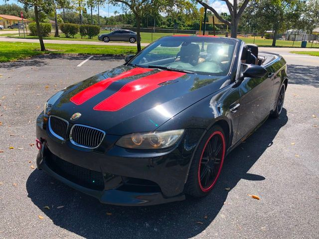 2008 BMW 3 Series M3 - Click to see full-size photo viewer
