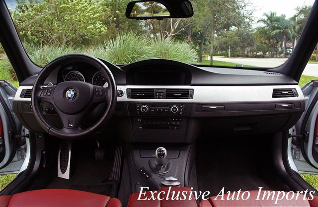 2008 BMW 3 Series M3 Sedan - Click to see full-size photo viewer