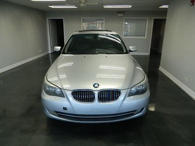 2008 BMW 5 Series 2008 BMW 528I SEDAN  - Click to see full-size photo viewer