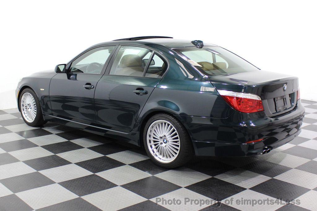 2008 BMW 5 Series 528i 6 Speed SPORT/PREMIUM/COLD NAVIGATION - 18257417 - 16
