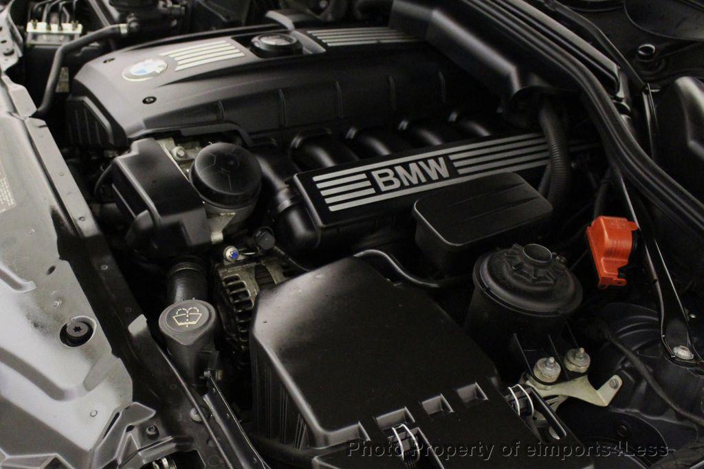 2008 BMW 5 Series 528i 6 Speed SPORT/PREMIUM/COLD NAVIGATION - 18257417 - 19